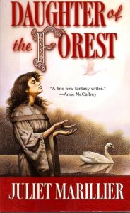 Daughter of the Forest  <small>(Sevenwaters #1)</small> torrent downlaod
