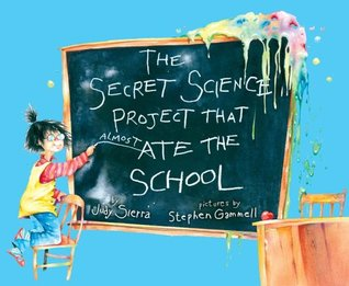 Download free pdf The Secret Science Project That Almost Ate the School