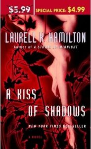 A Kiss of Shadows  <small>(Merry Gentry #1)</small> torrent downlaod