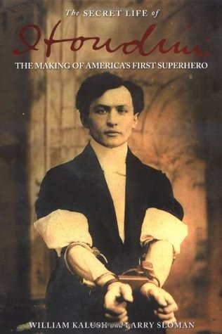 Download free pdf The Secret Life of Houdini: The Making of America's First Superhero