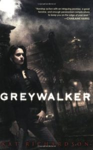 Greywalker  <small>(Greywalker #1)</small> torrent downlaod