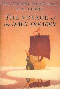 The Voyage of the Dawn Treader  <small>(The Chronicles of Narnia (Publication Order) #3)</small> torrent downlaod