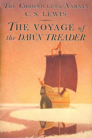 Download free pdf The Voyage of the Dawn Treader  <small>(The Chronicles of Narnia (Publication Order) #3)</small>