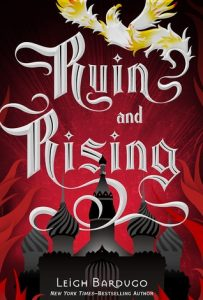 Ruin and Rising  <small>(The Grisha #3)</small> torrent downlaod