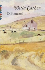 O Pioneers!  <small>(Great Plains Trilogy #1)</small> torrent downlaod