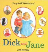 A Treasury of Dick and Jane and Friends  <small>(Dick and Jane and Friends Treasury)</small> torrent downlaod