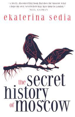 Download free pdf The Secret History of Moscow