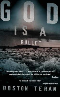 Download free pdf God Is a Bullet