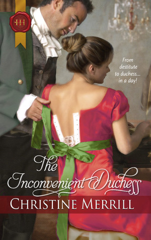 Download free pdf The Inconvenient Duchess  <small>(The Radwells #1)</small>