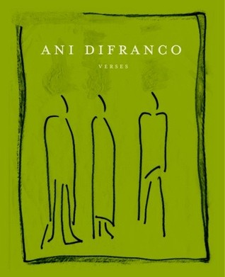 Download free pdf Ani DiFranco: Verses