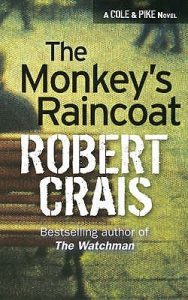 The Monkey's Raincoat  <small>(Elvis Cole #1)</small> torrent downlaod