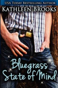 Bluegrass State of Mind  <small>(Bluegrass Series #1)</small> torrent downlaod