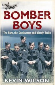 Bomber Boys: The Ruhr, the Dambusters and Bloody Berlin torrent downlaod