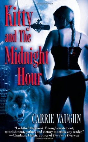 Download free pdf Kitty and the Midnight Hour  <small>(Kitty Norville #1)</small>