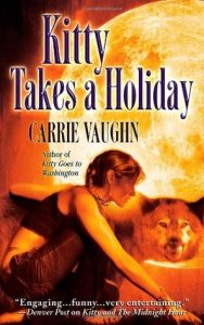 Kitty Takes a Holiday  <small>(Kitty Norville #3)</small> torrent downlaod
