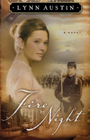 Download free pdf Fire by Night  <small>(Refiner&#8217;s Fire #2)</small>