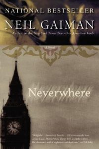 Neverwhere  <small>(London Below, The World of Neverwhere)</small> torrent downlaod