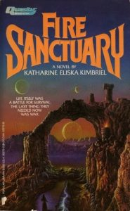 Fire Sanctuary  <small>(The Chronicles of Nuala #3)</small> torrent downlaod