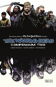 The Walking Dead, Compendium 2  <small>(The Walking Dead: Compendium editions #2)</small> torrent downlaod