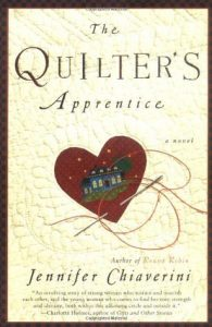 The Quilter's Apprentice  <small>(Elm Creek Quilts #1)</small> torrent downlaod