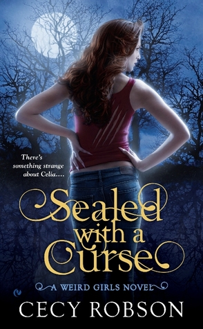 Download free pdf Sealed with a Curse  <small>(Weird Girls #1)</small>