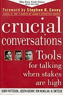 Download free pdf Crucial Conversations: Tools for Talking When Stakes Are High