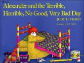 Alexander and the Terrible, Horrible, No Good, Very Bad Day  <small>(Alexander)</small> torrent downlaod