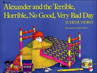 Download free pdf Alexander and the Terrible, Horrible, No Good, Very Bad Day  <small>(Alexander)</small>