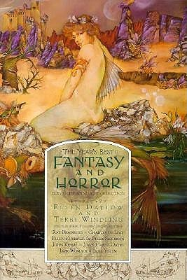 Download free pdf The Year&#8217;s Best Fantasy and Horror: Eleventh Annual Collection  <small>(The Year&#8217;s Best Fantasy and Horror #11 &#8211; year 1998)</small>