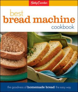 Betty Crocker's Best Bread Machine Cookbook torrent downlaod