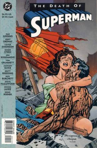 Download free pdf The Death of Superman  <small>(The Death and Return of Superman #1)</small>