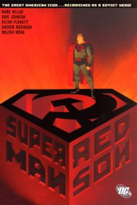 Superman: Red Son  <small>(Superman Red Son Complete)</small> torrent downlaod