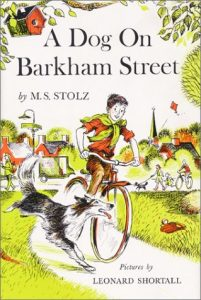 A Dog on Barkham Street  <small>(Barkham Street #1)</small> torrent downlaod