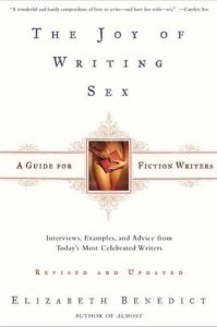 The Joy of Writing Sex: A Guide for Fiction Writers torrent downlaod