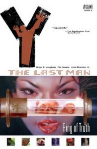 Y: The Last Man, Vol. 5: Ring of Truth  <small>(Y: The Last Man #5)</small> torrent downlaod