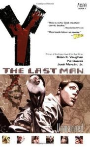 Y: The Last Man, Vol. 1: Unmanned  <small>(Y: The Last Man #1)</small> torrent downlaod