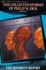 The Collected Stories of Philip K. Dick 4: The Minority Report  <small>(The Collected Stories of Philip K. Dick #4)</small> torrent downlaod
