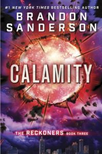 Calamity  <small>(Reckoners #3)</small> torrent downlaod