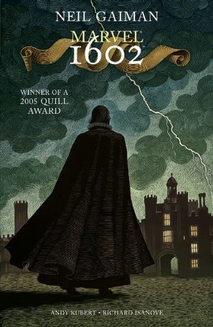 Download free pdf Marvel 1602  <small>(Marvel 1602 #1-8)</small>