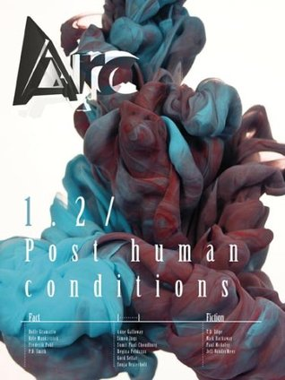 Download free pdf Arc 1.2: Post human conditions