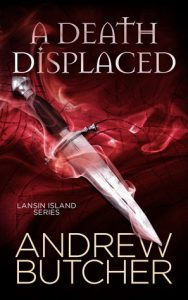 A Death Displaced  <small>(Lansin Island #1)</small> torrent downlaod