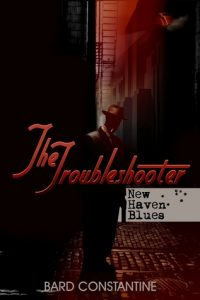 New Haven Blues  <small>(The Troubleshooter #1)</small> torrent downlaod