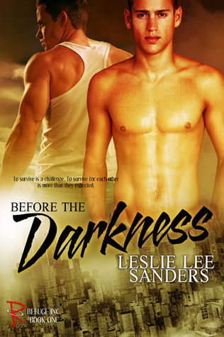 Download free pdf Before the Darkness  <small>(Refuge Inc. #1)</small>