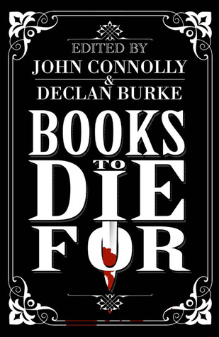 Download free pdf Books to Die For
