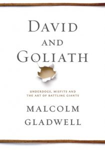 David and Goliath: Underdogs, Misfits, and the Art of Battling Giants torrent downlaod