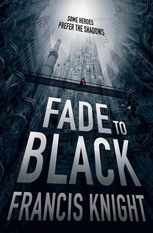 Download free pdf Fade to Black  <small>(Rojan Dizon #1)</small>