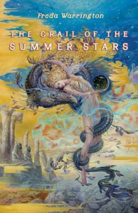 Grail of the Summer Stars  <small>(Aetherial Tales #3)</small> torrent downlaod