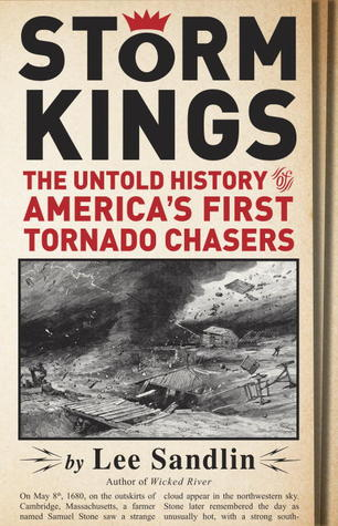 Download free pdf Storm Kings: America's First Tornado Chasers