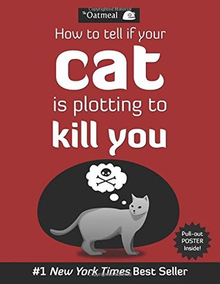 Download free pdf How to Tell If Your Cat Is Plotting to Kill You