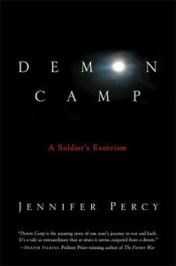 Demon Camp: A Soldier's Exorcism torrent downlaod